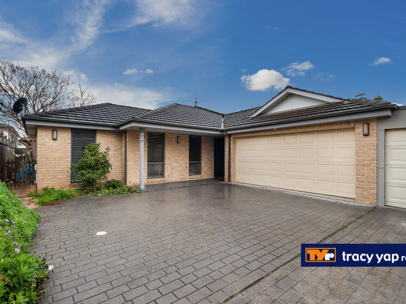 12 Third Avenue, Epping, NSW 2121