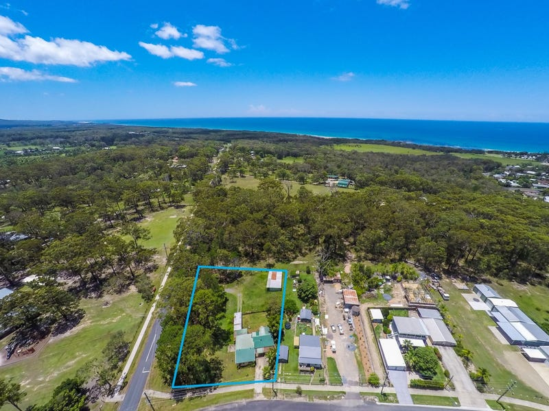 Lot 3 19 Coral St, Corindi Beach, NSW 2456