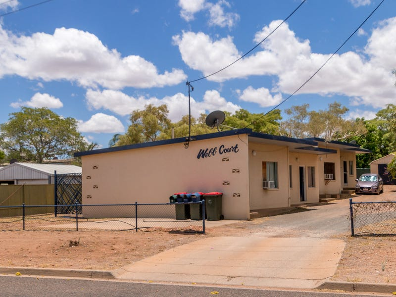 92 Webb Street, Mount Isa, Qld 4825