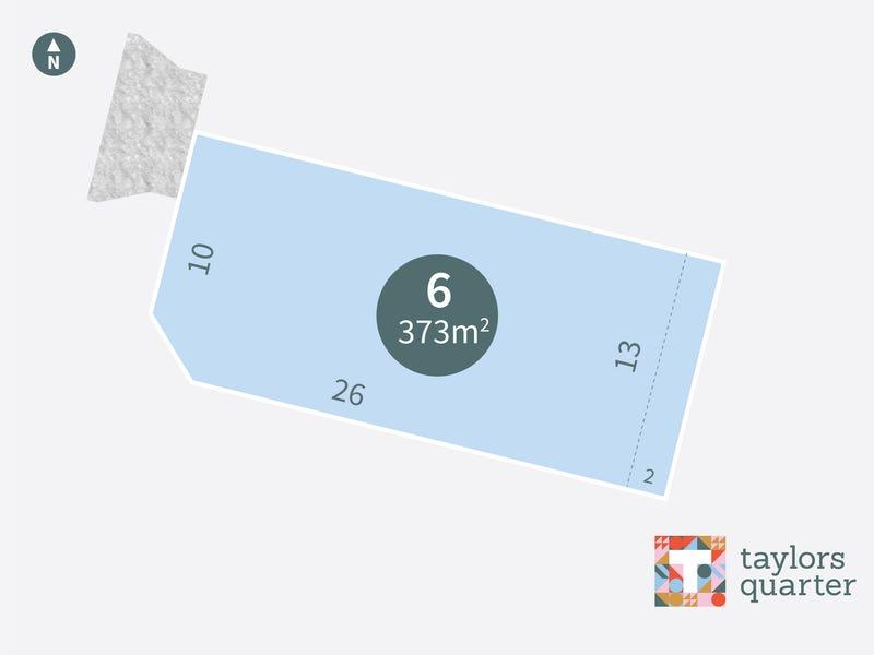 Lot 6, Maremmano Crescent, Taylors Lakes, Vic 3038