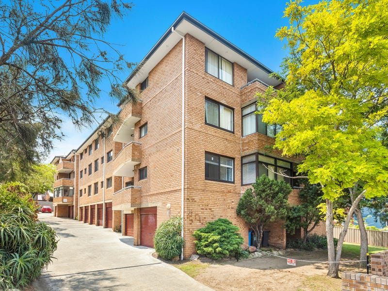 6/60 Campbell Street, Wollongong, NSW 2500