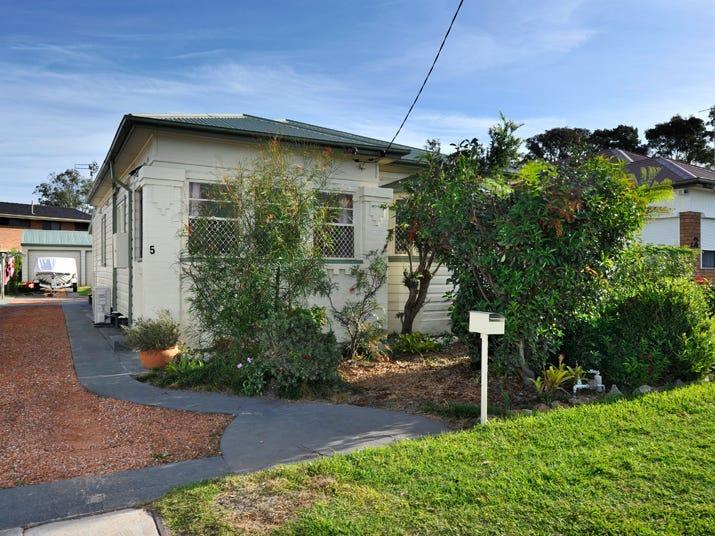 5 Young Road, New Lambton, NSW 2305