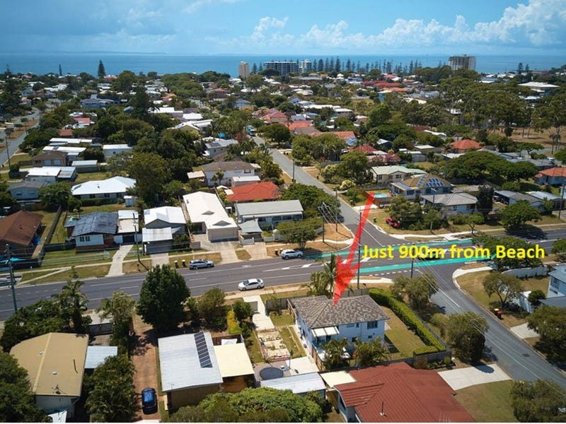 101 Scarborough Road, Redcliffe