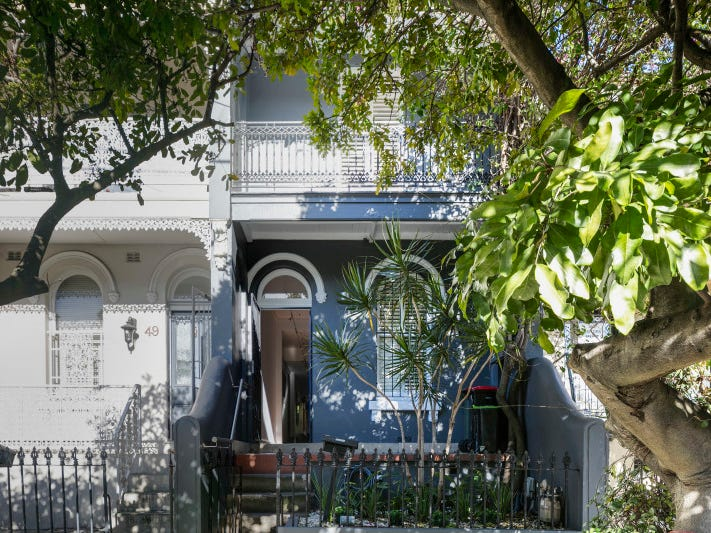 47 Hargrave Street, Paddington, NSW 2021