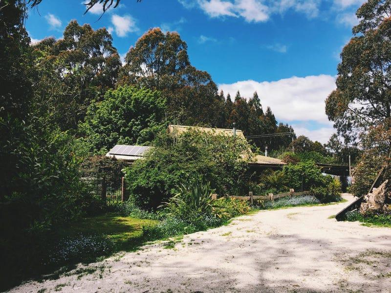 1039 West Calder Road, Calder, Tas 7325