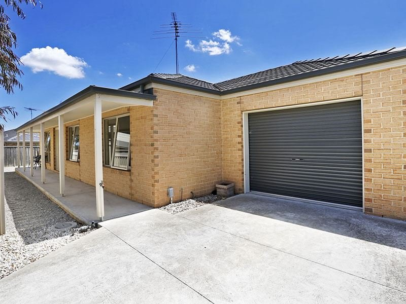 7/25 Burnside Road, Bannockburn, Vic 3331