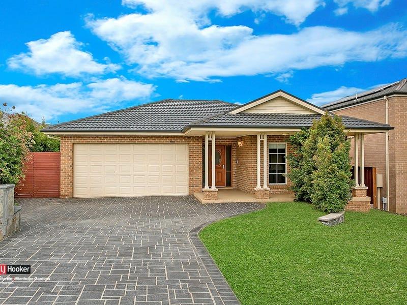 6 Yarrandale Street, Stanhope Gardens, NSW 2768