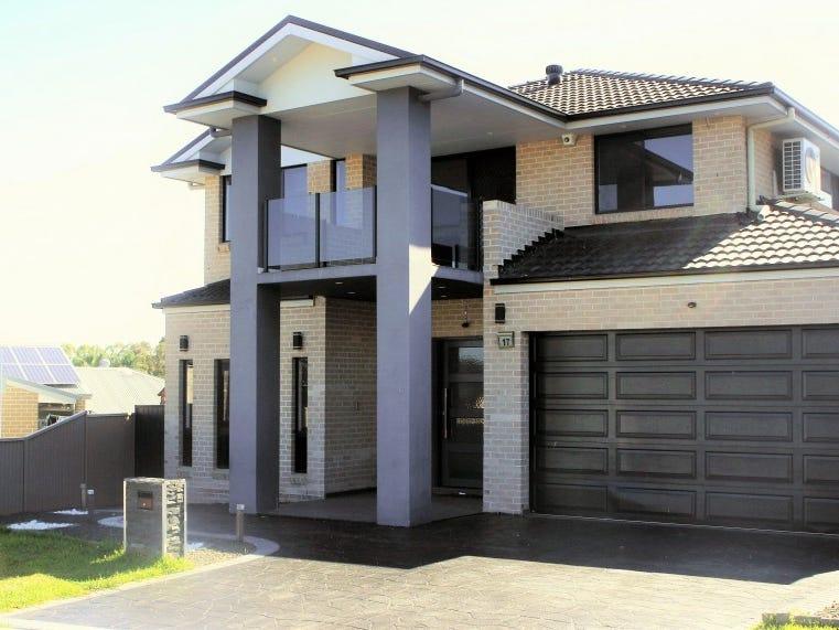 17 Stivala Place, Bonnyrigg, NSW 2177