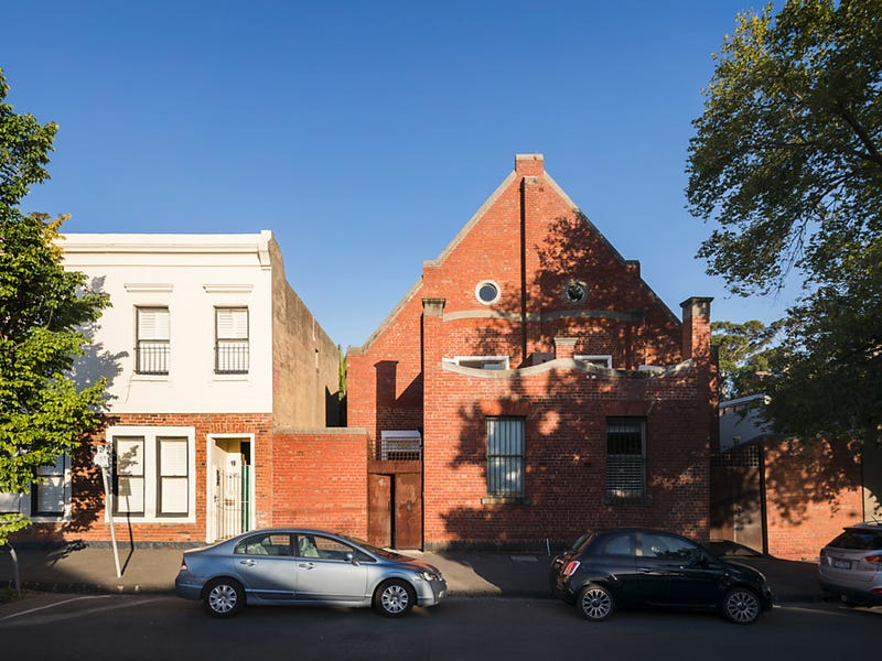 696 Brunswick Street North, Fitzroy North, Vic 3068