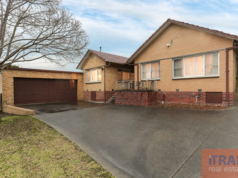 46 Vinter Avenue, Croydon, Vic 3136