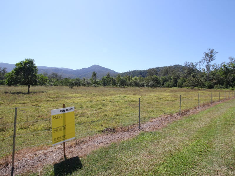 Address available on request, Dalrymple Creek, Qld 4850