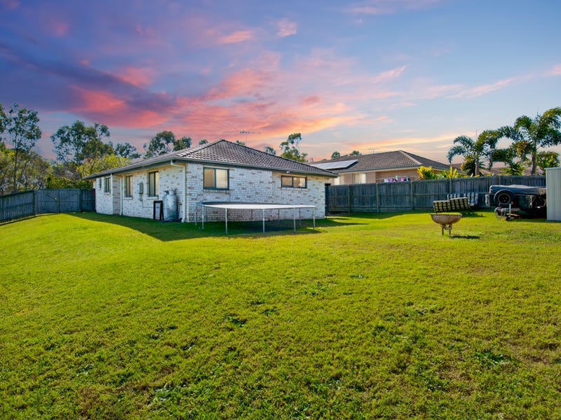 19 Central Park Drive, Eagleby, Qld 4207
