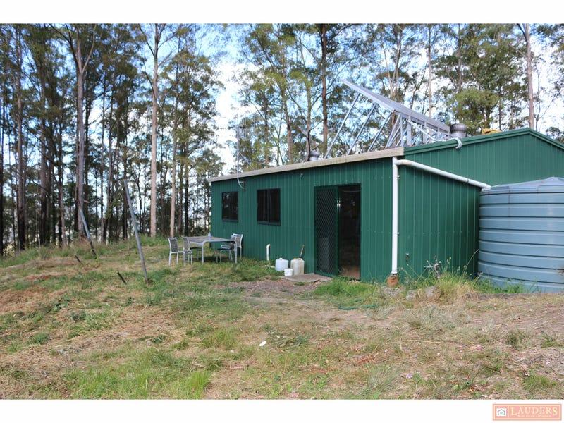 395 Knodingbul Forest Road, Mount George, NSW 2424