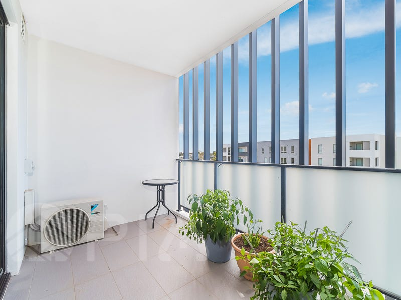 502/181 Great Western Highway, Mays Hill, NSW 2145