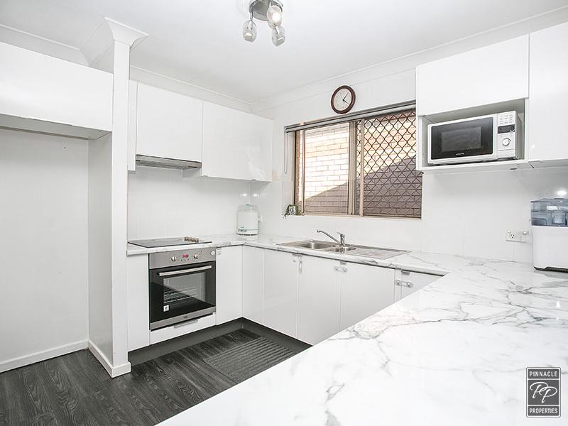 3/88 Glenalva Terrace, Enoggera, Qld 4051