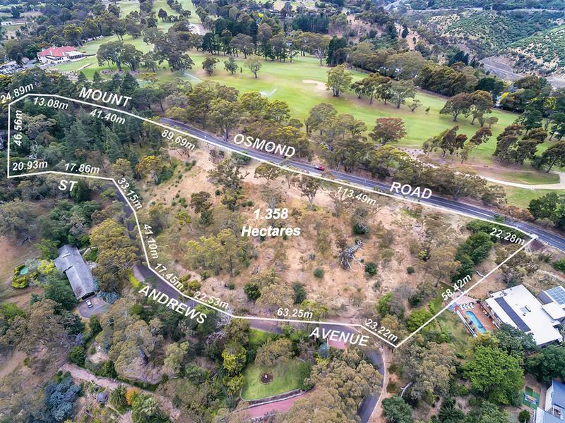 41 Mount Osmond Road, Mount Osmond