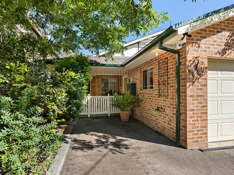 1/95 Glenbrook Road, Blaxland, NSW 2774