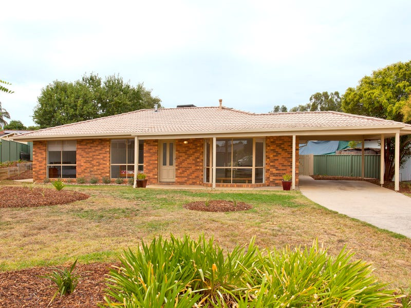 4 Valverde Court, Thurgoona, NSW 2640