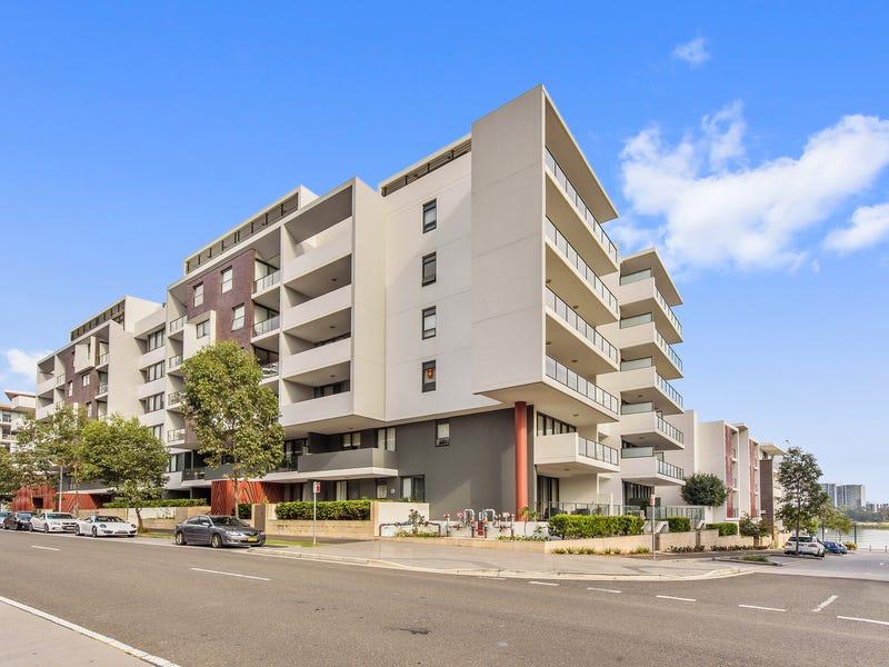 602/42 Shoreline Drive, Rhodes, NSW 2138