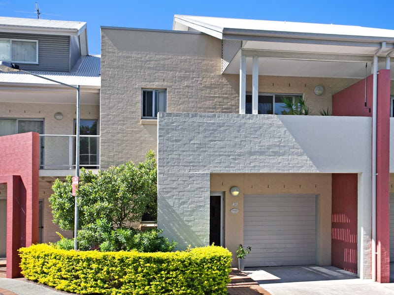 42/233 Hannell Street, Maryville, NSW 2293