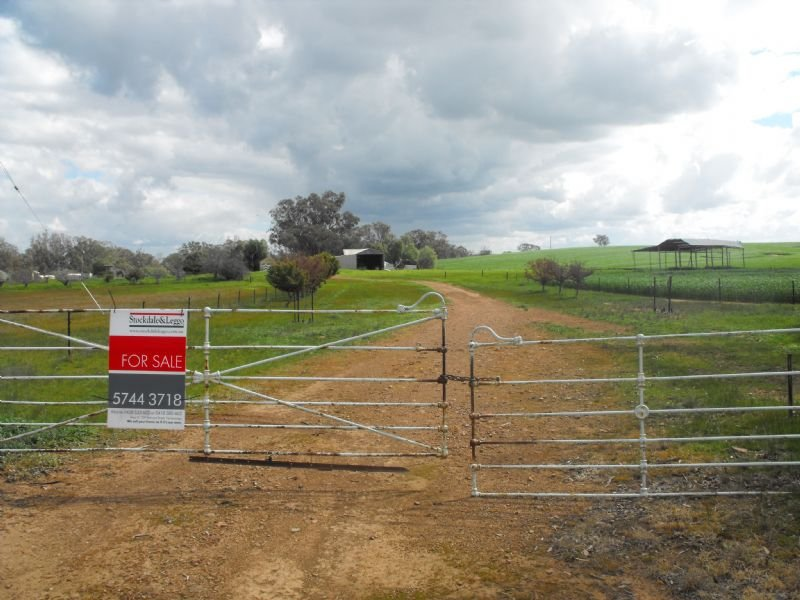 1488 Angle Rd, Wilby, Vic 3728