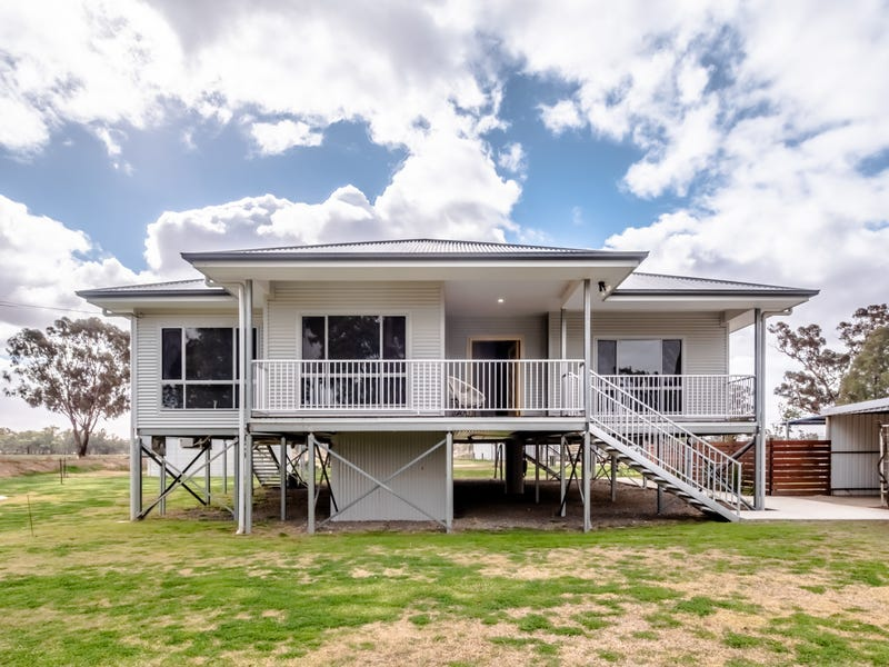 47 Montana Sandhills Road, Forbes, NSW 2871