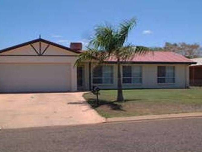 5. HILTON CRT, Richmond Hill, Qld 4820