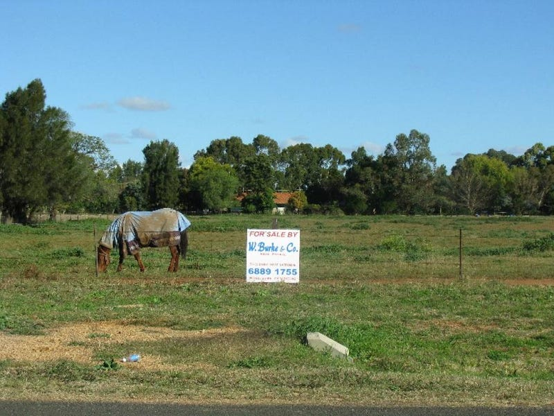 Lot 3 WEBB SLIDING ROAD, Narromine, NSW 2821