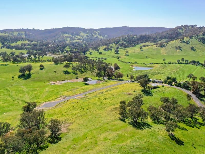 'Yarallah Estate' Yarallah Crt, Splitters Creek, NSW 2640