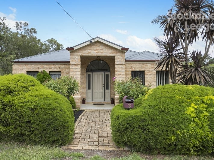 8 Newcombe Street, Drysdale, Vic 3222