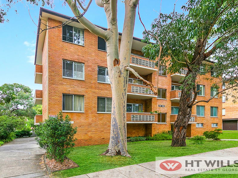 8/18 Kairawa Street, South Hurstville, NSW 2221