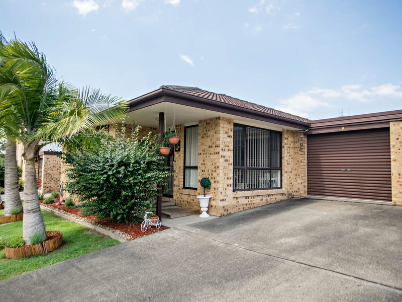 8/24-26 Summerville Street, Wingham, NSW 2429