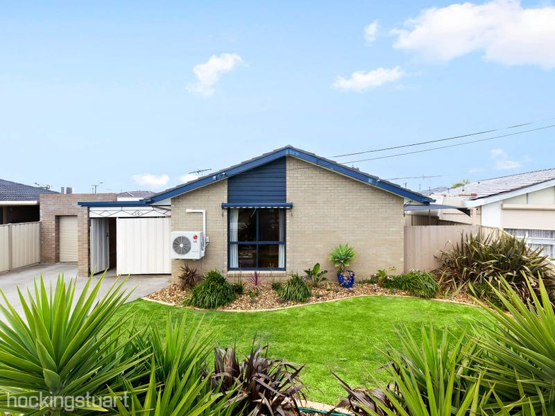 10 Dinnell Street, Sunshine West, Vic 3020