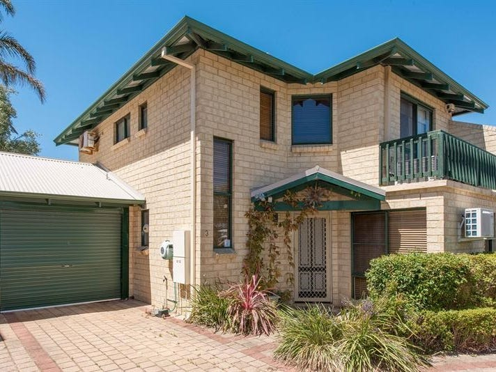 3/77 COLIN ROAD, Scarborough, WA 6019