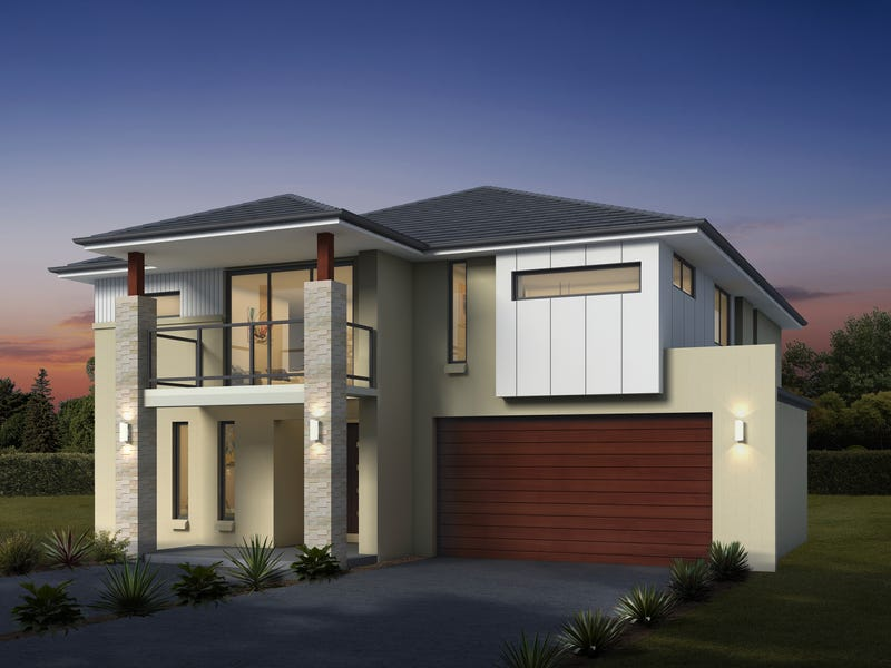 1 Proposed Street, Campbelltown