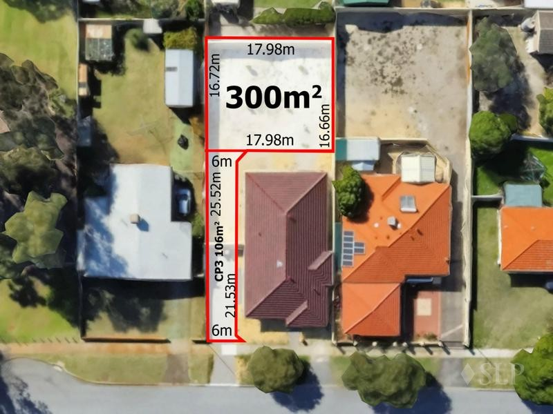 Lot 2, 271 Acton Avenue, Kewdale, WA 6105