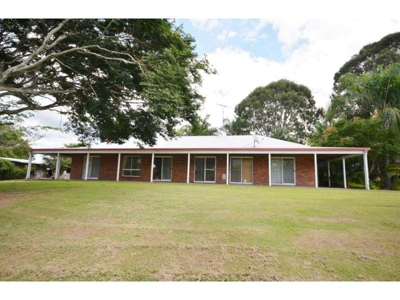 209 Mundoolun Connection rd, Boyland, Qld 4275
