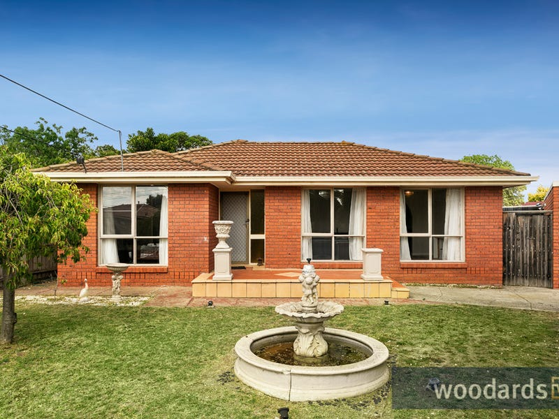 6 Tatra Close, Clarinda, Vic 3169