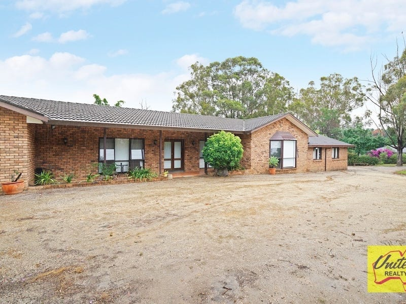 316 Wedderburn Road, Wedderburn, NSW 2560