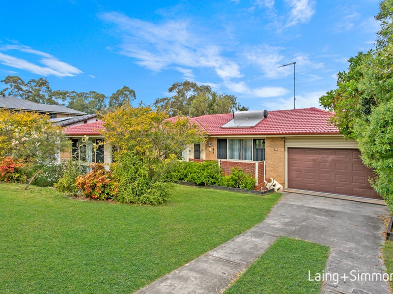 81 Hutchins Crescent, Kings Langley, NSW 2147
