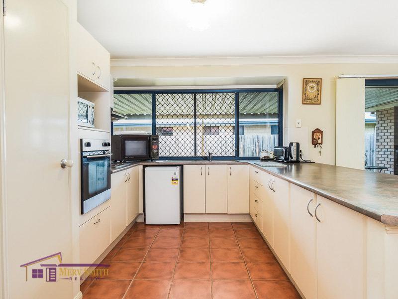 11 Hazlehead Place, Oxley, Qld 4075