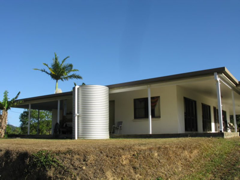 Lot 2 Ronald Rd, Forest Creek, Qld 4873