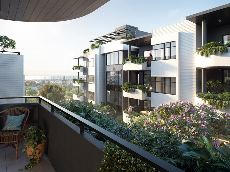 191 Stratton Terrace, Manly, Qld 4179