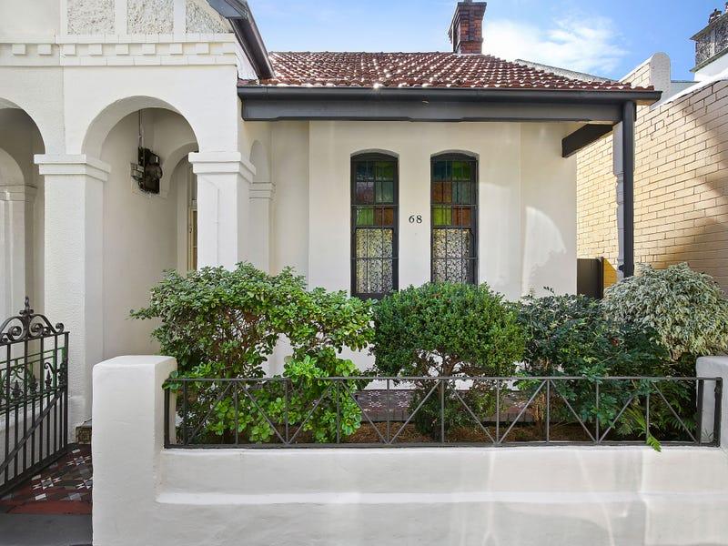 68 Swanson Street, Erskineville, NSW 2043