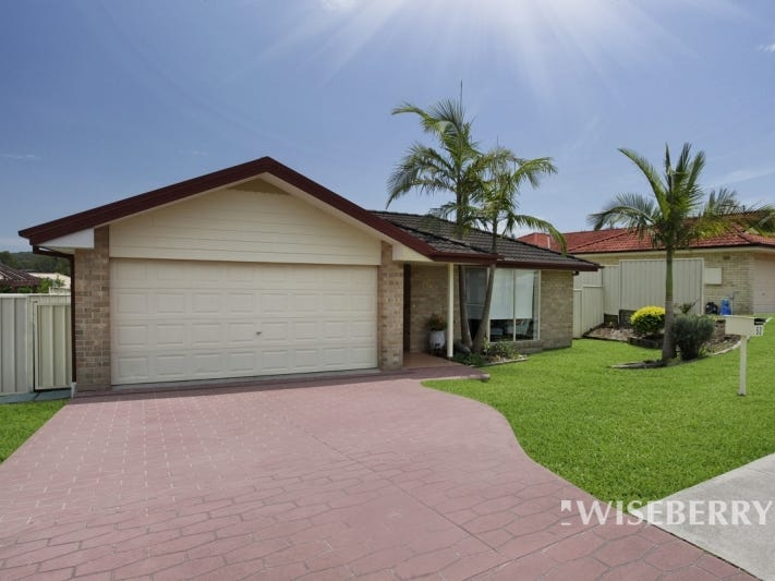 52 Wymeera  Circuit, Wyee Point, NSW 2259