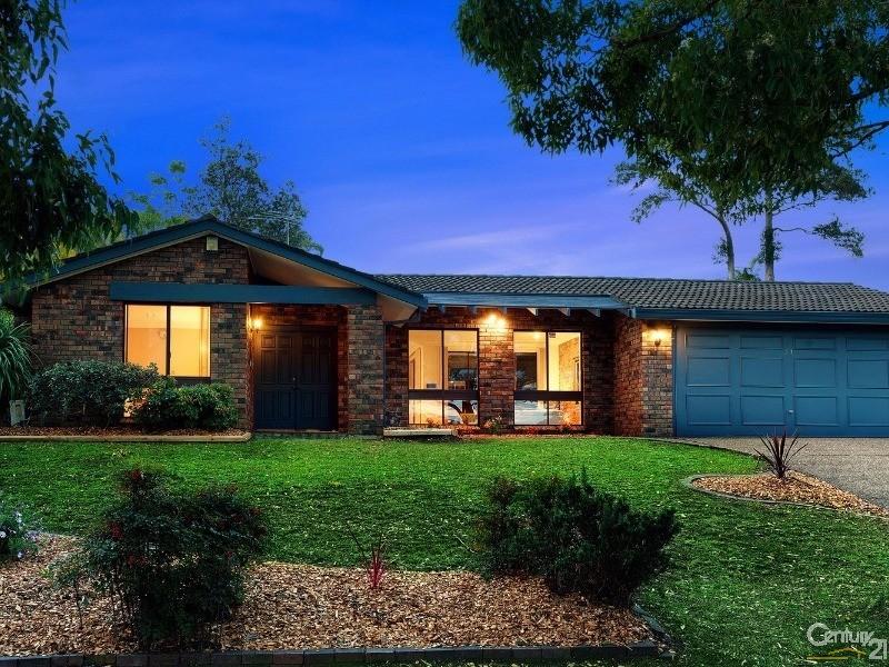 33 Tamarisk Crescent, Cherrybrook, NSW 2126