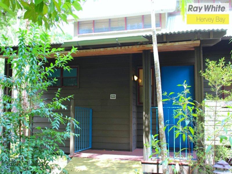 515 Banksia Villa, Fraser Island, Qld 4581