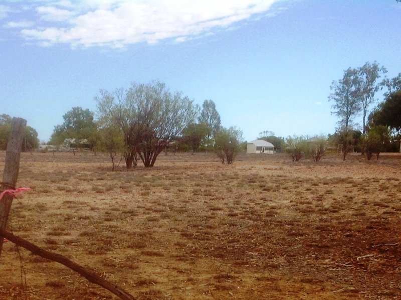 Lot 909 St Chad Street, Isisford, Qld 4731