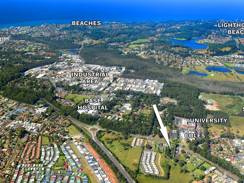 44 & 46 John Oxley Drive, Port Macquarie