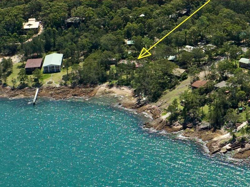 28A The Esplanade, North Arm Cove, NSW 2324